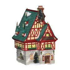 Dept 56 Alpine Christmas House