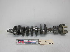 2002 Honda Aquatrax F12-X Crankshaft