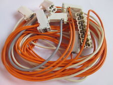 AEG Electrolux Zanussi Washing Machine Wiring Harness 1320207002 #34B204