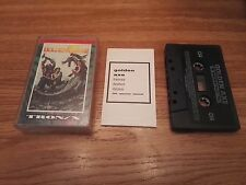 Golden Axe Single Tape Tronix CBM Commodore 64 (BA)