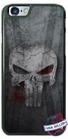 The Punisher Marvel Comics Phone Case Cover Fits iPhone Samsung Google HTC etc