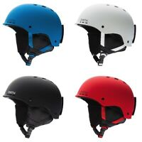 SMITH OPTICS Helm HOLT 2 Snowboardhelm Skihelm NEU Diverse Farben
