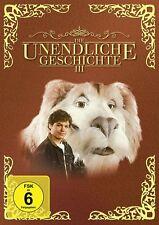Die unendliche Geschichte III (3) # DVD-NEU