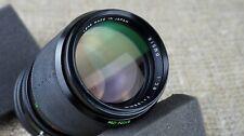 Exc+ Sigma 135mm 200mm f/2.8 Lens Sony FIT E-Mount NEX 3 5 5N 6 7 A6000 A7 A7R