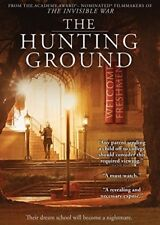 The Hunting Ground [New DVD]