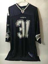 Reebok Dallas Cowboys R Williams Jersey Size XL 892dad6bf