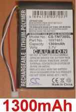 Batterie 1300mAh Pour TomTom Go 530 Live, Go 730, 730T, Go 630, Go 930T, 1697461