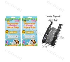 Unbranded Nappy Disposals