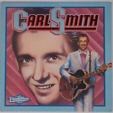 CARL SMITH: Columbia Historic editions VINYL LP NM-