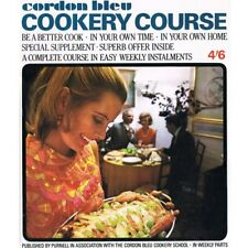 Cordon Bleu Cookery Course (Please select any 1 that is available)
