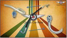 Power Steering Hose HPS074 - Ford Falcon, Fairmont EF EL, Fairlane NF NL, LTD DF