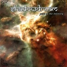Shadowdream - Part Of The Infinity CD (Dark Ambient Sammlung) NEW CD