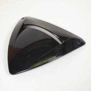 Pequeño Delantal Antes Superior Peugeot Moto 50 Speedfight 2 Negro para Pintar