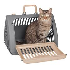 SP Containment Cat Carrier (without Bed)