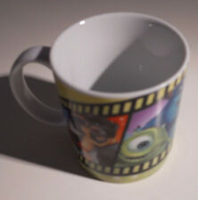 Small Disney Mug (Monsters Inc, Toy Story, Jungle Book) approx 8cm high