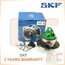 GENUINE SKF HEAVY DUTY FRONT WHEEL BEARING KIT OPEL ASTRA H ZAFIRA B