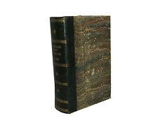 Libro La Visita dello Zio Luca Opera Didascalica Stefano Paolo Rambaldi 1857