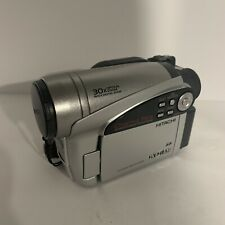 Hitachi Dz-Gx5080A Dvd Camcorder Cinema Res 30x Zoom 1500X Digital Zoom