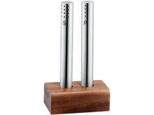 WMF Salz- und Pfefferstreuer Set mit Trichter | Salzstreuer Streuer NEU & OVP