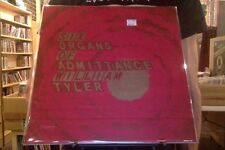 Six Organs of Admittance William Tyler Parallelogram a la Carte LP sealed vinyl