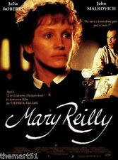 Mary Reilly (1995) VHS Columbia Doppia    Julia Roberts