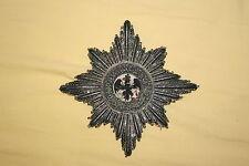Orden Preussen Bruststern Hoher Orden von Schwarzen Adler  um 1820 Original!!!