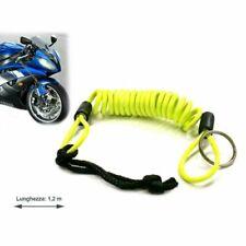 Catene, chiavi e lucchetti a U moto da strada per moto