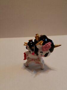 Tokidoki Bambino Unicorno Series 1 Sakura & Hanami w/box