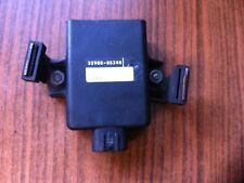 CDI caja negra ecu motorsteuergerät unidad de control motor suzuki Dr 125 sf44