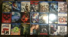 (LOT of 61) Blu-Ray SlipCovers ONLY! NO DISCS Disney Slip Covers, Star Wars, OOP
