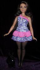 Vestido Ropa para muñeca barbie Curvy Nuevo(NO INCLUYE MUÑECA)