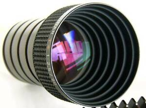 Projektionsobjektiv P-Sonnar T* Carl Zeiss 2,5/90 mm. Made in Germany!!! TOP!!!