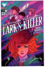 Us Lark's Killer # 1 First print rare bill willingham fabels