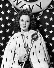 8x10 Print Susan Hayward  Fighting Seebees 1944 #5501113