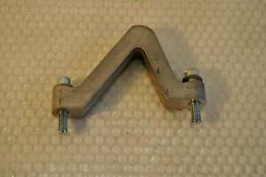 BUELL XB9-R SUPPORTO ALLE TESTE / HEAD ADAPTER OEM NEW