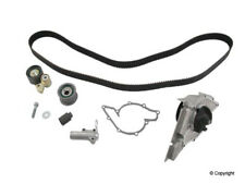 Engine Timing Belt Kit with Wate fits 2004-2006 Volkswagen Phaeton,Touareg  MFG