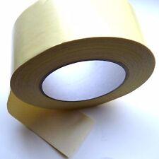 Angebot Klebeband doppelseitig Verlegeband Teppichklebeband Standard 25m x 5cm