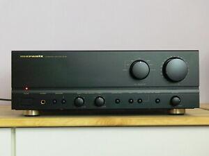 Marantz PM-50   Stereo Amplifier