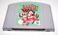 Banjo Tooie Nintendo 64 N64 PAL