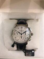 Original Montblanc Star Legacy Chronograph Watch 118514 - Orologio Originale