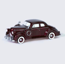 Dept 56 Christmas In The City - 1939 Vintage Buick Roadster 59429 Retired - Mint