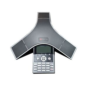 Polycom SoundStation IP 7000 Handsfree VoIP Conference Telephone