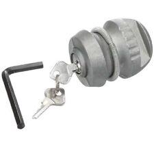 Anhängerschloss Diebstahlschutz Diebstahlsicherung Anhänger Schloss 2 Schlüssel