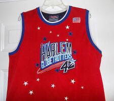 Harlem Globetrotters James Twiggy Sanders Basketball Jersey Yth Sz Xl (20)