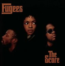 Fugees, The Fugees - Score [New CD] Explicit