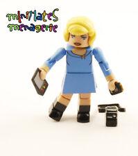 Star Trek Minimates Series 4 TOS Nurse Chapel