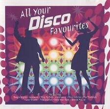 TINA CHARLES / EDWIN STARR / DISCO TEX / KELLY MARIE (PWL REMIX) ETC.- CD
