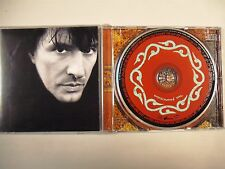 Richie SAMBORA - Undiscovered Soul - 1 CD Mercury First Edit. 1998 France
