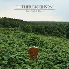 Luther Dickinson - Rock N Roll Blues [New CD]