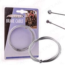 INNER BRAKE CABLE WIRE Universal Mountain Bike/Bicycle Replacement Core Line